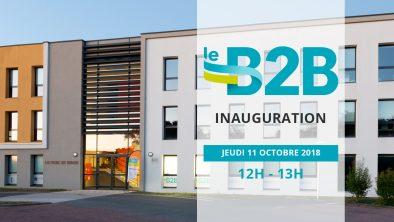 inauguration b2b